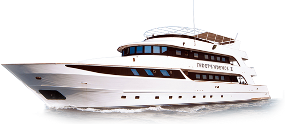 M/Y Independence II
