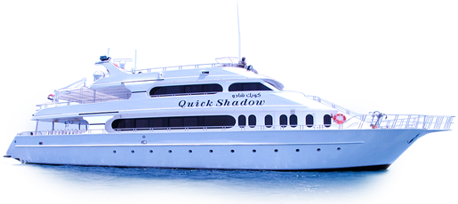 M/Y Quick Shadow